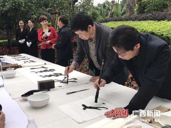 """探访广西南宁""""三街两巷"""":骑楼展现原生态文化"""