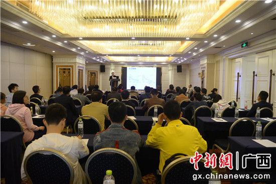 广西国际壮医医院举办首届微创脊柱外科沙龙