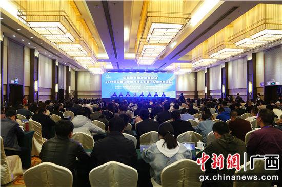 中国科技馆发展基金会2018年农村中学科技馆项目工作研讨及业务培训会