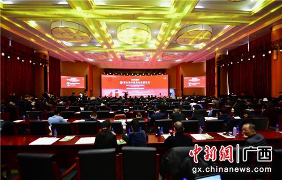 第六届中国民生发展论坛暨第十二届国际公益慈善论坛现场