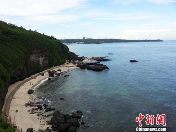 """广西涠洲岛:""""中国最美海岛""""炼成记"""