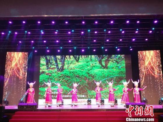 湘桂四少数民族地区抱团拓旅游市场 打造湘桂边界线