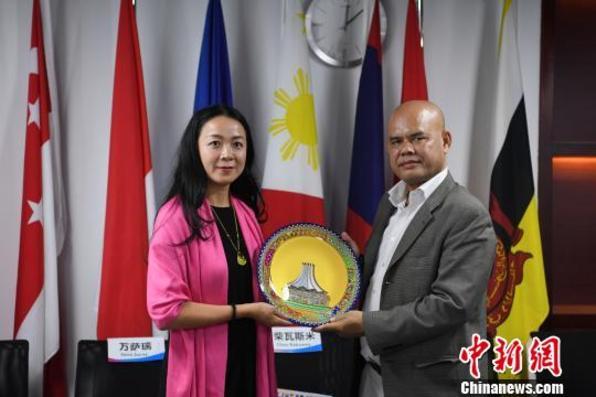 柬埔寨或派高规格代表团出席第14届中国―东盟博览会