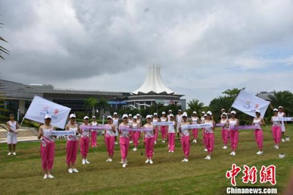 中国-东盟礼仪大赛组委会:把礼仪文化推广到国际舞台