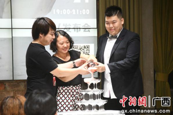 贾剑龙首发MV《过客》 呼吁重视广西本土音乐