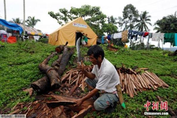 开学季,菲南部马拉维战事困扰数万学生