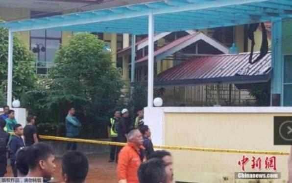 马来西亚宗教学校火灾多发 祸因究竟何在?