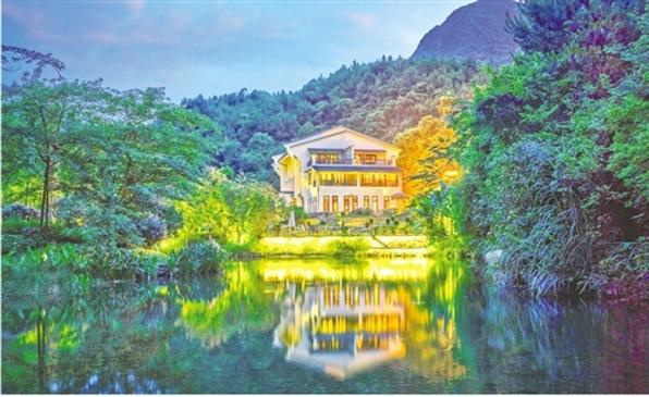 南宁:创建开户送体验金特色旅游名县促进全域旅游发展