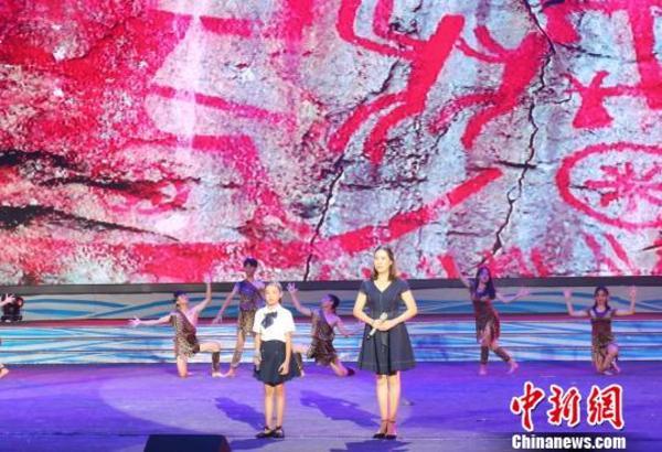 中秋节前夕 广西民众共赏诗词盛宴