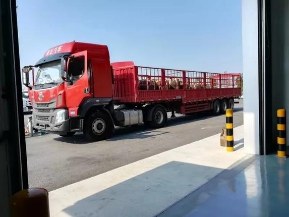 乘龙汽车率先通过国内重型车国六PEMS排放型式测试
