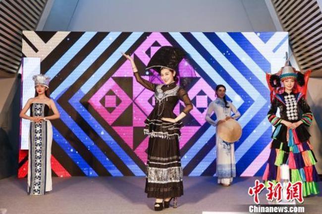 广西在京推介冬季旅游 多项优惠措施亮相
