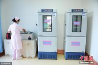 广西首家母乳库运行不足一年 多次出现缺奶