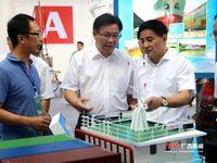第六届广西发明展在贵港举办 参展项目1300多项