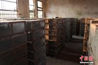广西查获数个收购候鸟窝点 3万多只候鸟获救