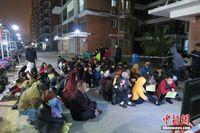 广西700余名执法人员凌晨围城突击打击传销