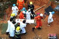 广西梧州一民房倒塌致3死4伤
