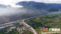 广西1至4月路网建设完成投资22亿元