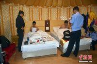 广西警方重拳打击传销 52名传销头目在粤落网