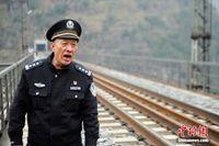 亚洲最高铁路桥守桥人杨福明的最后一个春运