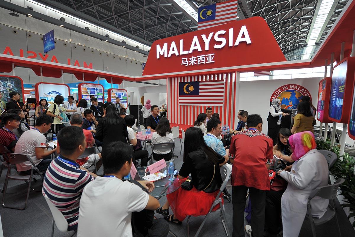 东盟燕窝采购对接会热烈 中国消费者有口福