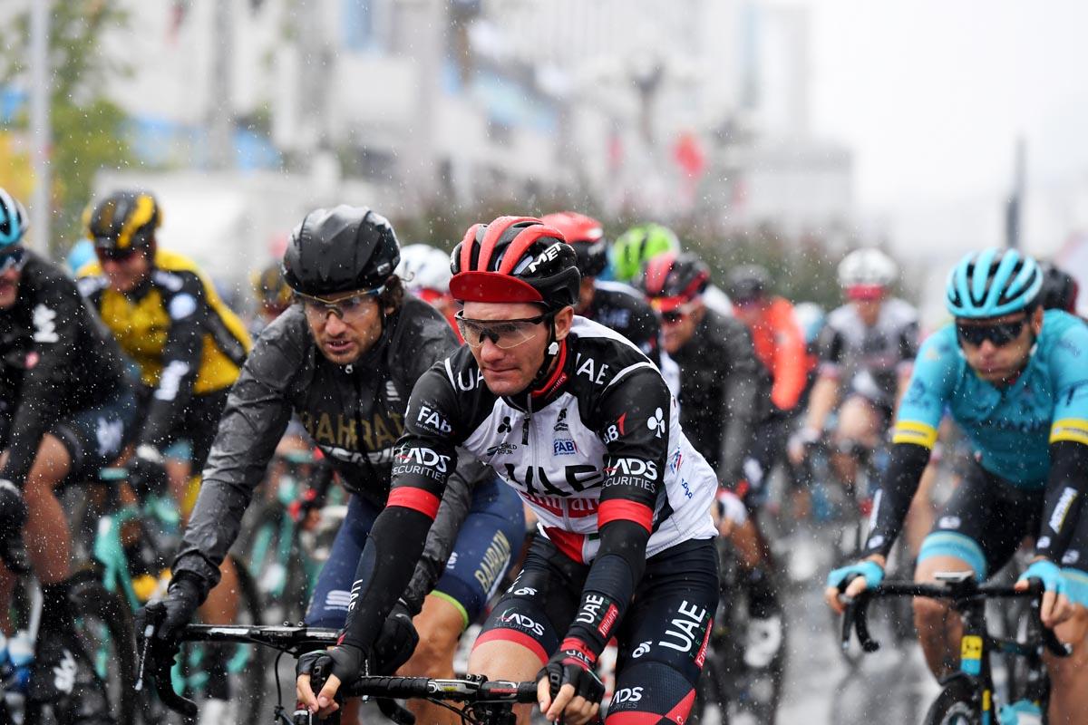 2018格力·环广西公路自行车世界巡回赛桂林收官